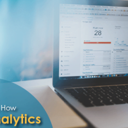 The what and how of Google Analytics