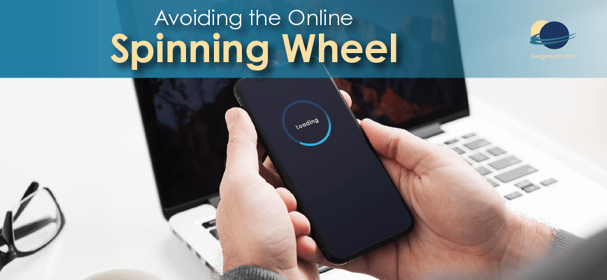 Avoiding the Loading Wheel