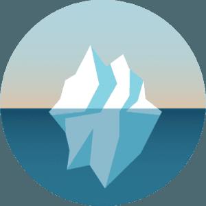 The mini iceberg package