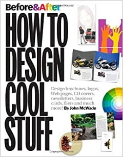How to design cool stuff - book