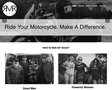 RideMyRoad Feature Image