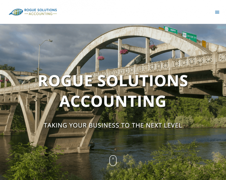 Benefit – Rogue Solutions Accounting