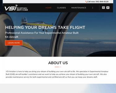 VSI Aviation feature