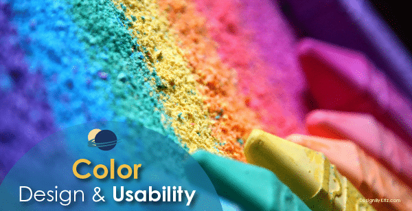 Color, Design, and Usability