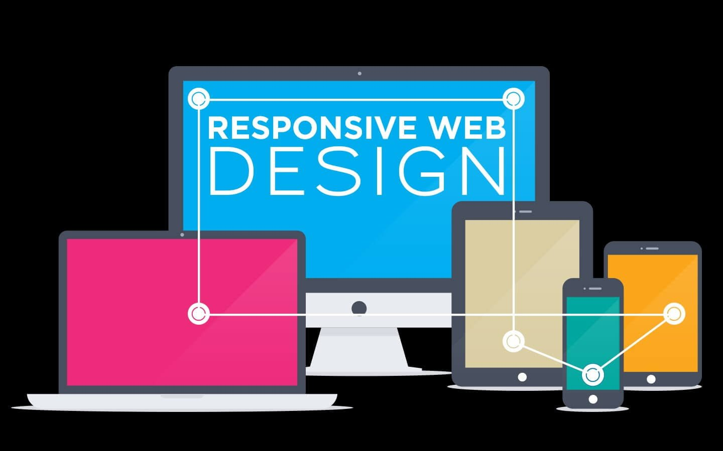 web design in medford oregon